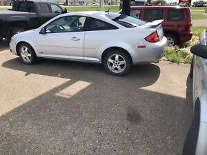 2008 Pontiac G5 LOW KM!!!