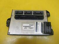 OEM 2013 MERCURY 250 HP PRO XS 2.5L OUTBOARD DFI PCM PROPULSION CONTROL MODULE
