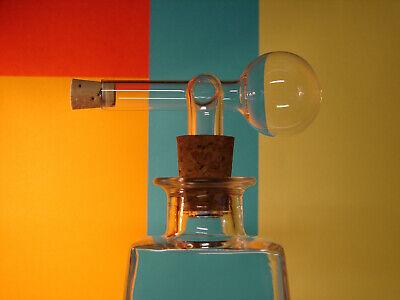 Ausgießer, Glasausgießer, 2cl , Dosierer, Schnapsspender, Glasportionierer mundg