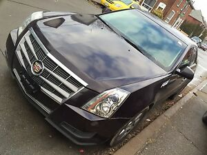 2008 Cadillac CTS LOW KM CERTIFIED ETESTED