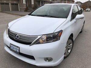 Lexus Hs 250 clean no Accidents comes certified