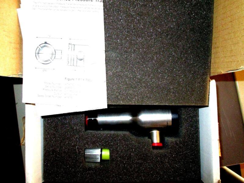 G.E Druck PTX 7901 Prssure transmitters. 650 PSI