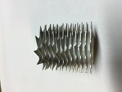 Hobart Tenderizer Knife. Oem 00-293175 5x8