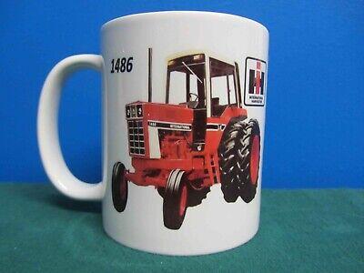 Ih 1486 Coffee Mug