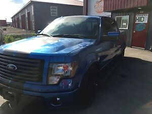 2013 Ford F150 FX2 twin turbo / private sale