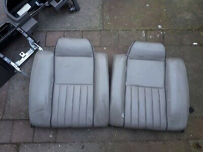 Rover Coupe/ Cabriolet Rear Seats
