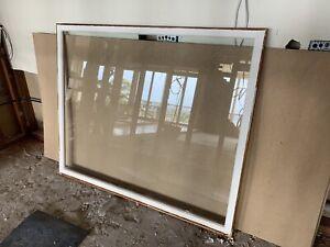 Glazed Western Red Cedar Timber Sash Window