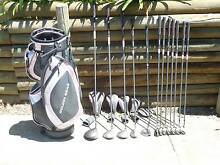Golf Club Set Graphite (Ladies).  New Cond. Mount Barker Mount Barker Area Preview