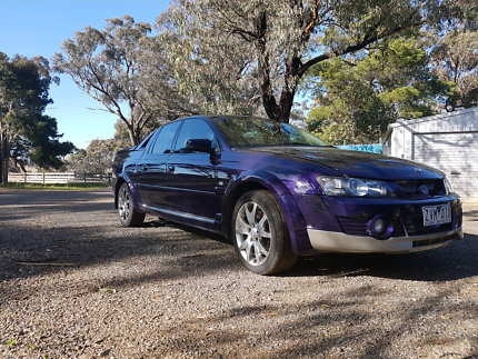Hsv Avalanche xuv Stawell Northern Grampians Preview