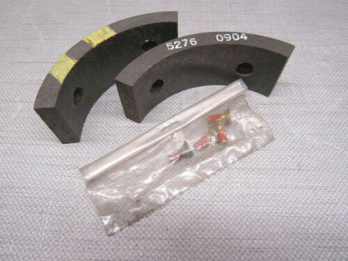 NEXEN 845171 K Brake Facing Kit