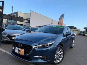 2019 Mazda 3 SP25 (5YR) Coopers Plains Brisbane South West Preview