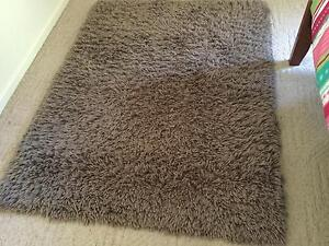Rug as new cond. Gympie Gympie Area Preview