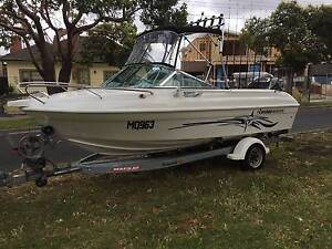 2010 Haines Hunter 520 R Altona Meadows Hobsons Bay Area Preview