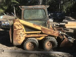 Mustang skid steer (bobcat) Wandandian Shoalhaven Area Preview
