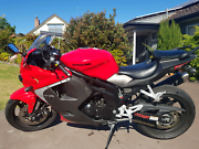 GTR 650 HYOSUNG New Lambton Heights Newcastle Area Preview