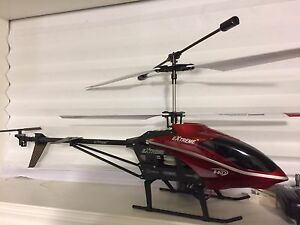Remote Control Helicopters Kitchener / Waterloo Kitchener Area image 5