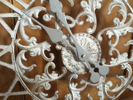 Beautiful wall clock - 60 cm