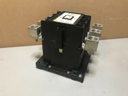 ABB EH 110 Motor Starter Contactor 120V Coil, EH110AC *WARRANTY*