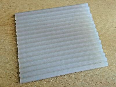 Heißkleber Klebesticks Klebepatronen Sticks Ø 7,8 + 11 mm in 100 oder 200 mm TOP