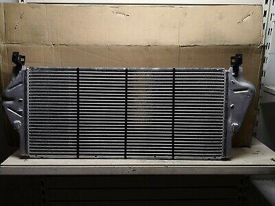 RENAULT LAGUNA Mk2 2.0 Intercooler 05 to 07 Espace 3 International Radiators