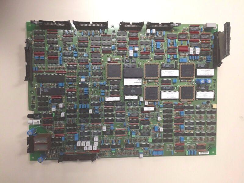 APC Main Board 21446-3