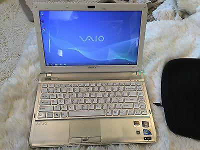 Sony Laptop VPC51