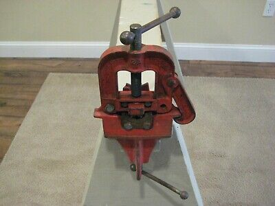 Ridgid Pipe Vise By2a