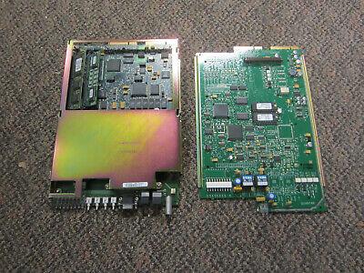 Motorola Quantar Quantro Station Control Board Cln1614a Scb Cln6955a Wireline