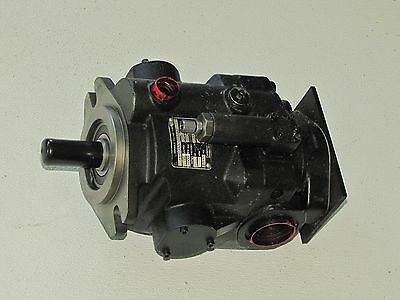 Parker Variable Volume Hydraulic Pump Pvp23103r6a210