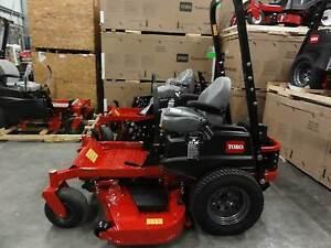 "Toro Titan MX5400 Zero Turn Mower 54"" BRAND NEW 2016 New Beith Logan Area Preview"