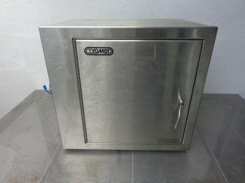 Cryomed 990-C Freezer Chamber