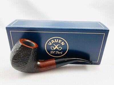 VAUEN Nut 4206 Pfeife pipe pipe Made in Germany 9mm Filter Panel Bent online kaufen