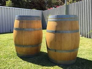 Wine Barrel Hire Ocean Reef Joondalup Area Preview