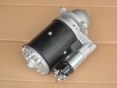 Starter For Ford 4610o 4610su 4630 4830 5000 5030 5100 5200 5340 540 5600 5610