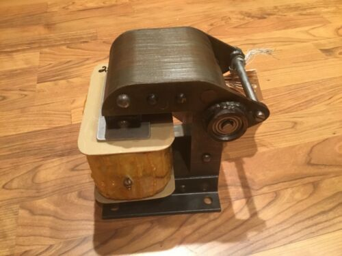NEW SHEPARD NILES 35 TON HOIST CRANE CLAPPER BRAKE ASSEMBLY MAGNET 2538877 NOS