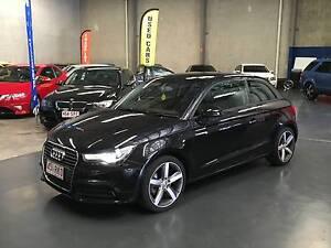 2013 Audi A1 Hatchback Arundel Gold Coast City Preview