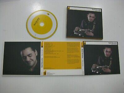 Raul Reverter CD Spanisch TROP COMPLETO in Jazz 2009