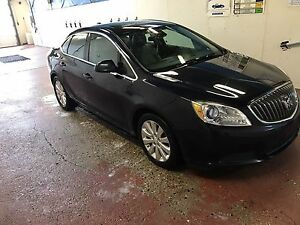 Buick Verano 2015 convenience loaded