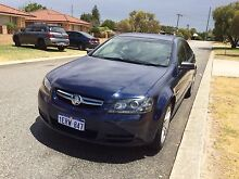 Ve dual fuel low Ks Commodore 2007 Queens Park Canning Area Preview