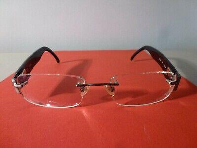 Guess Gu 1696, Damenbrille - rahmenlos - Brille Brillengestell