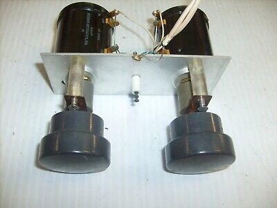 Leeds Northrup Model 7554 Type K-4 Potentiometer - 2 Beckman Helipot Sa 3403c
