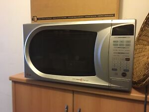 LG Intellowave Microwave Gordon Moorabool Area Preview
