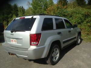 Reduced! 2006 Jeep Grand Cherokee 4x4