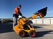 2017 New Mini Loader B&S Engine, 4 in 1 bucket, Trencher & Auger Lonsdale Morphett Vale Area Preview