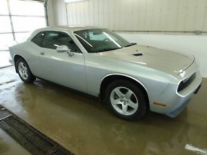 2010 Dodge Challenger SE, Air Conditioning, CD Player