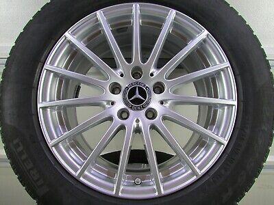 """Mercedes S - Klasse W222 W 222 RDKS RDK 17"""" Winterkompletträder Winter #466"""