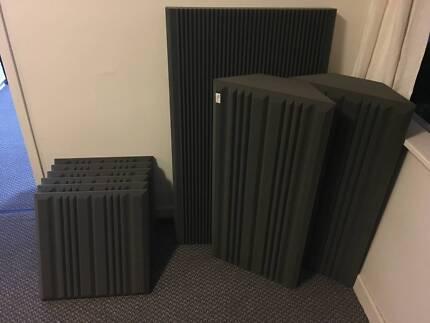 Fonic Acoustic Treatment Room Kit