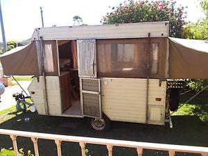 Caravan pop up / camper not jaco Portland Glenelg Area Preview