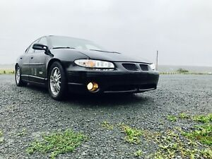 1997 Pontiac Grand Prix Supercharged