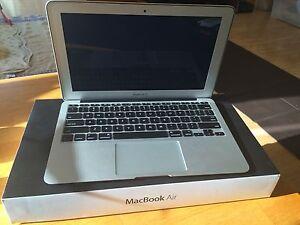 MacBook Air 11-inch LED-backlit notebook 2011 64GB Mount Barker Mount Barker Area Preview